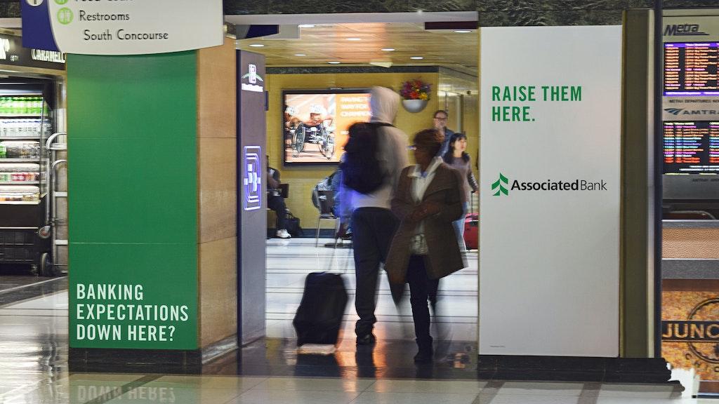 Asb Challenge Bank Chicago 2 Columns