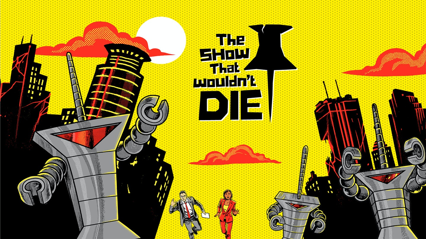 Adfed Show Wouldnt Die 1440X810