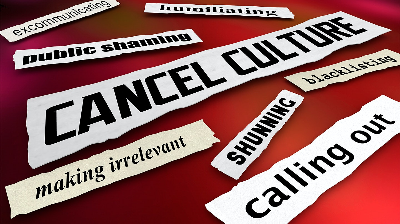 Cancel Culture 1440X810