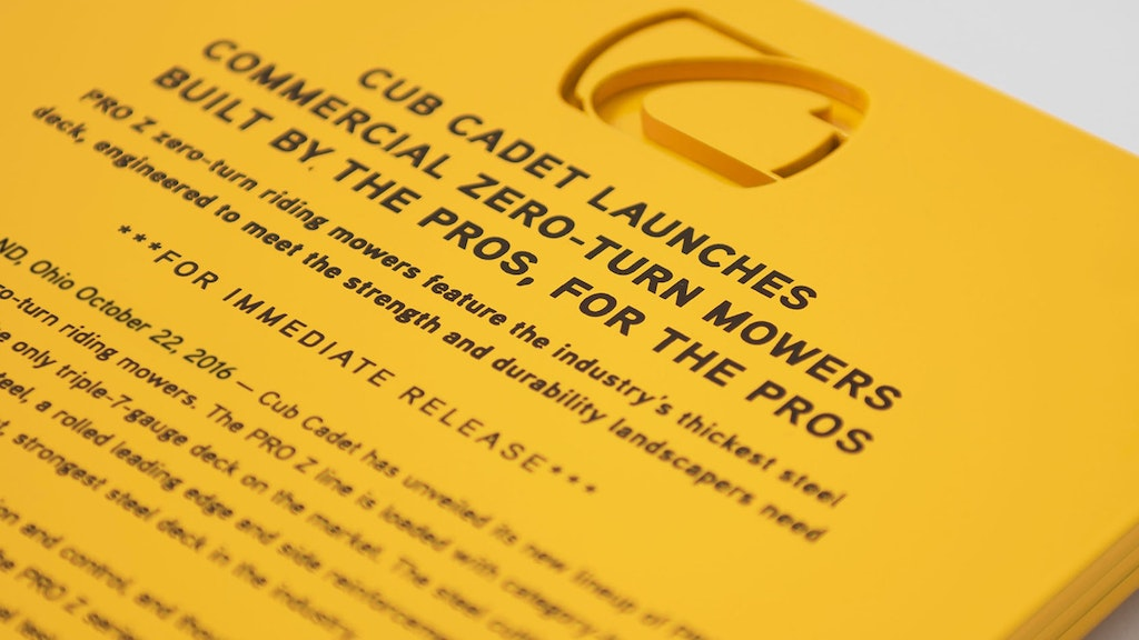 Cub Cadet Pros Have Spoken Press Release2 2048X1152