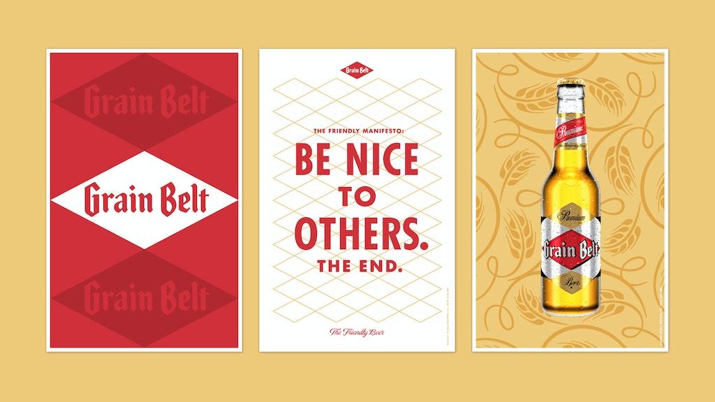 Grain Belt Brand Pg Posters 2048X1152