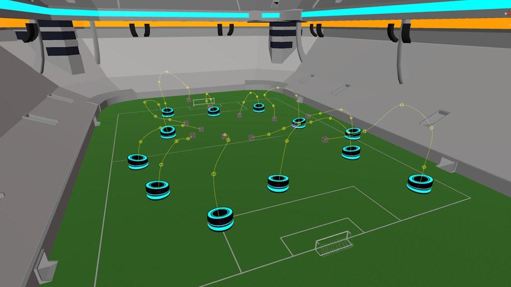 Invisalign Vr Soccer Carousel01 Image02 2048X1152