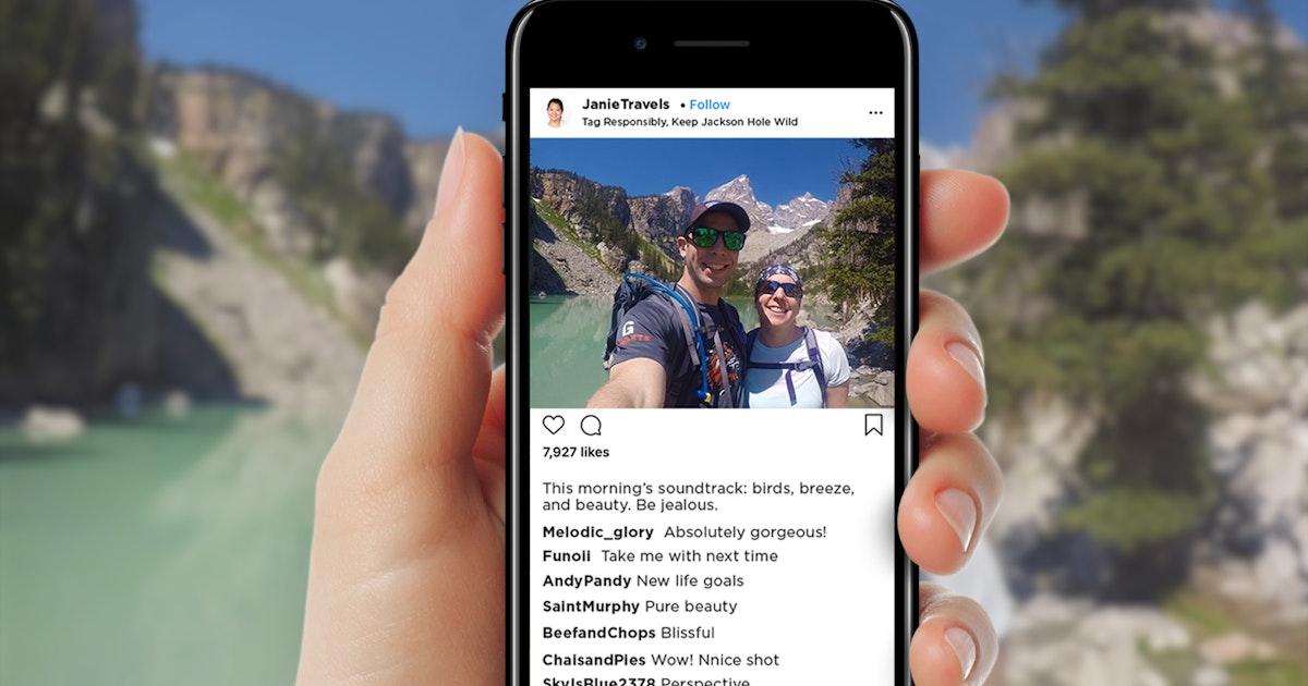 Campaign to Protect Jackson Hole Makes a Big Impact