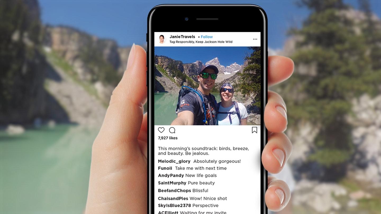 Jackson Hole Tage Instagram V21