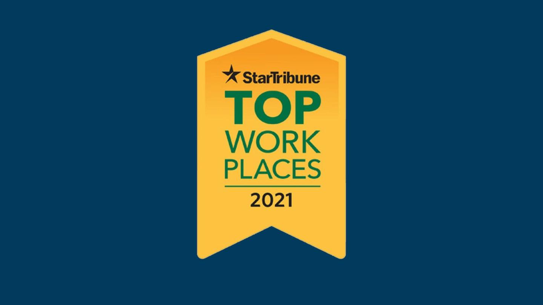 News Cm Star Trib Best Workplaces 2021 2048X1152