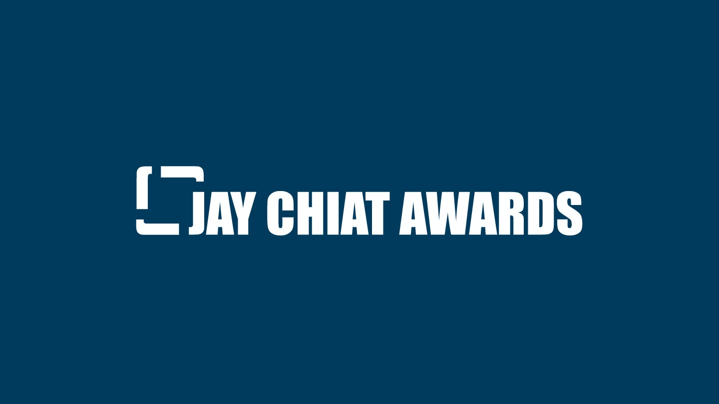 News Jay Chiat Awards 1440X810