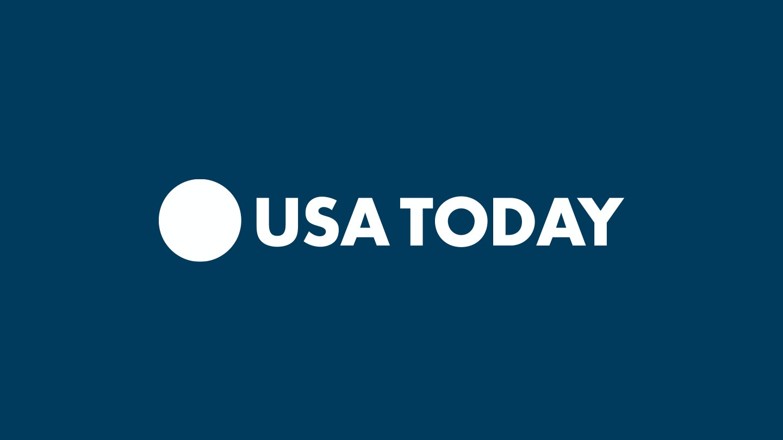 News Usa Today Logo 1440X810