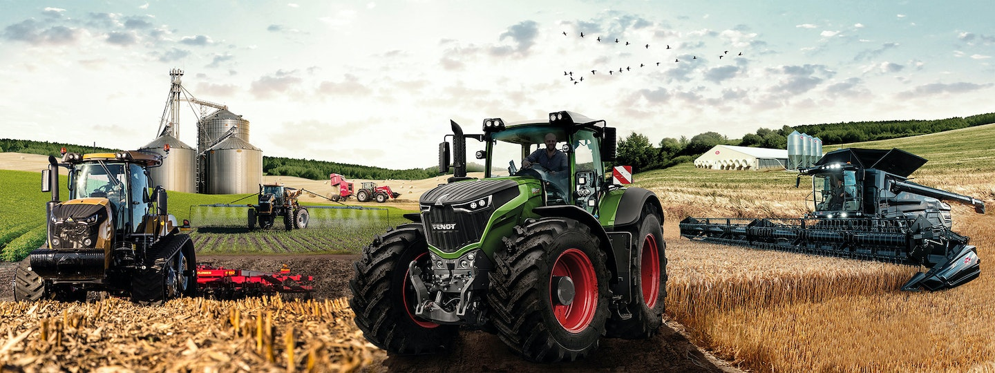 News Agco Multi Brand Family Header 2019 D1