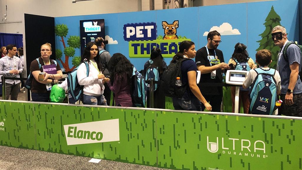 Pet Threat Slideshow Line2 2048X1152