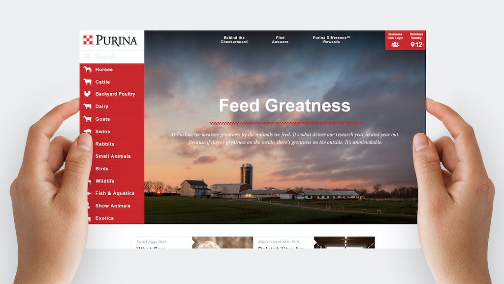 Purina Species Website 2048X1152 V2