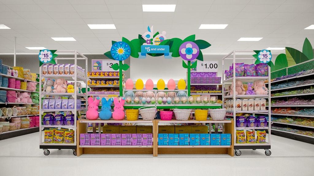 Target Easter Display Slideshow 04 2048X1152 V2