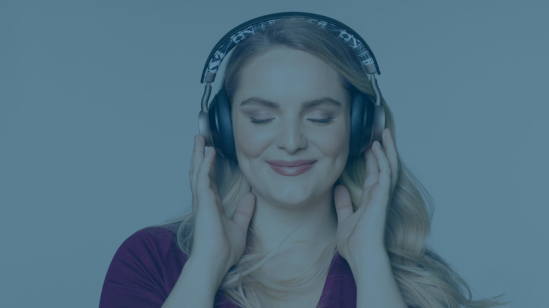 Target Main Image Headphones Overlay