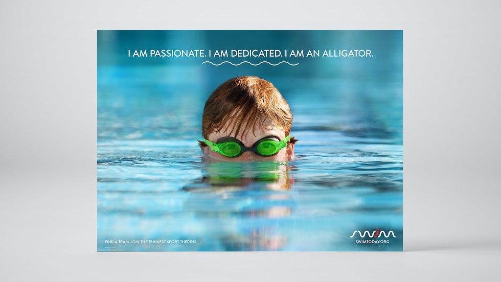 Usas Image Kids Poster Horiz Alligator 2048X1152
