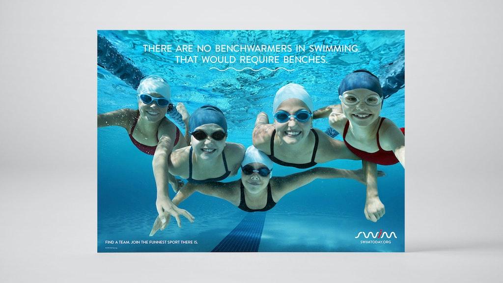 Usas Image Kids Poster Horiz Benchwarmers 2048X1152