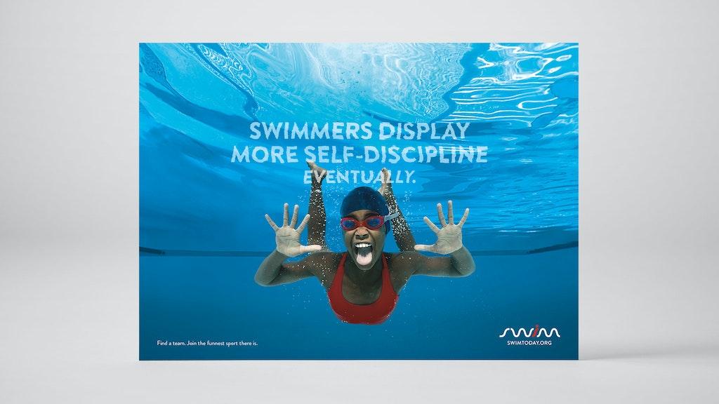 Usas Image Kids Poster Horiz Self Discipline 2048X1152