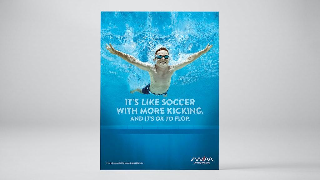 Usas Image Kids Poster Vert Like Soccer 2048X1152
