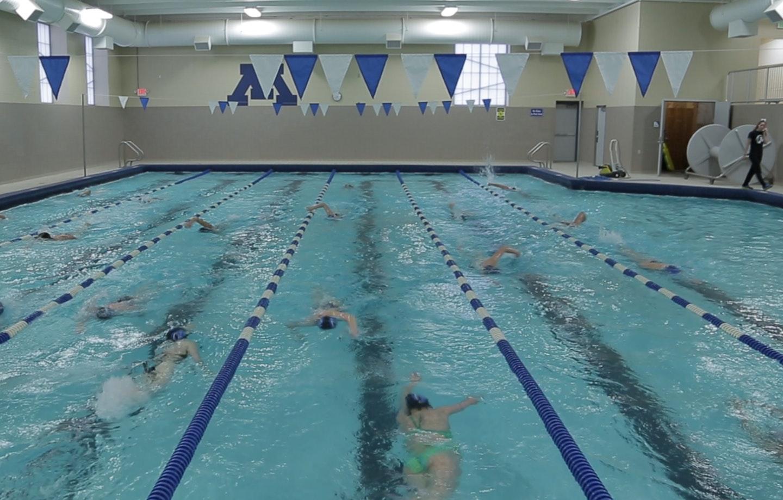 Usa Swimming Overlay Off