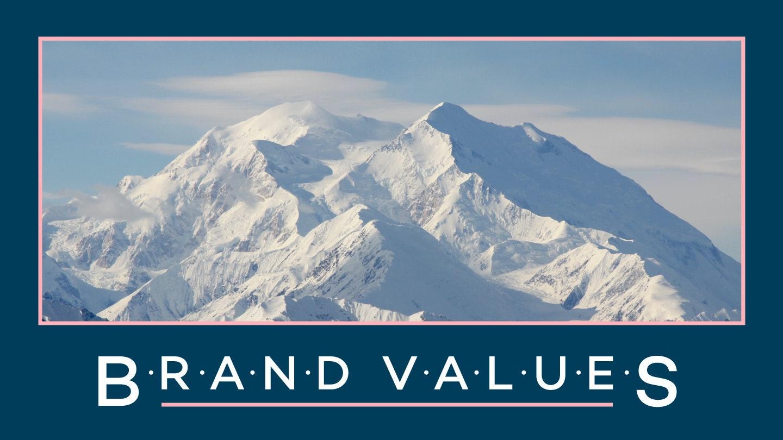 Cm Brand Values No Border