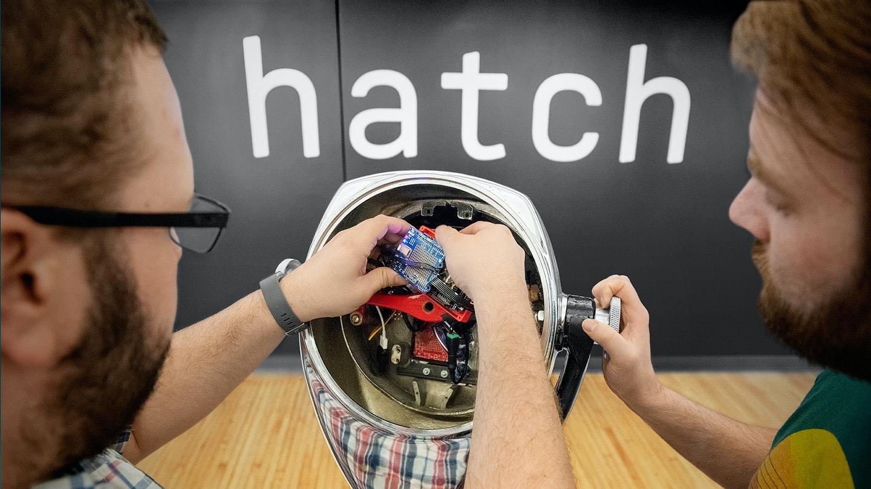 Colle Mcvoy Hatch 1