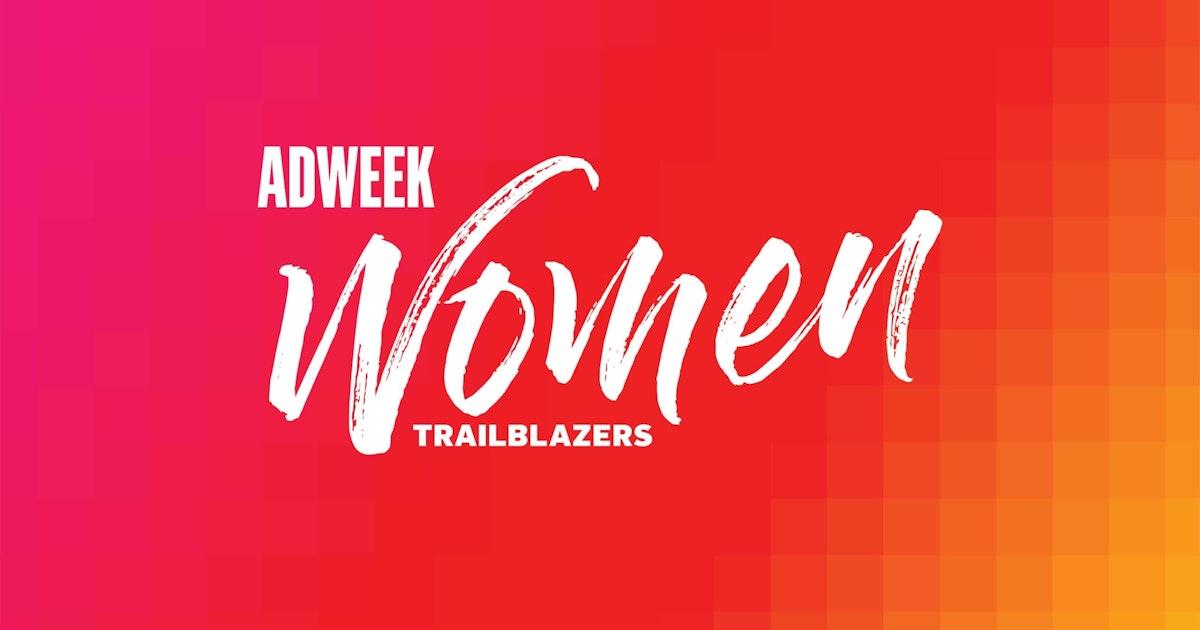 Christine Fruechte Makes Adweek's 2020 Women Trailblazers List | Awards | News