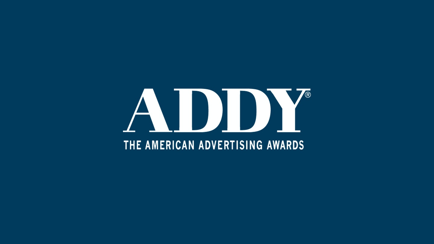 News Logo Addy Awards 1440X810