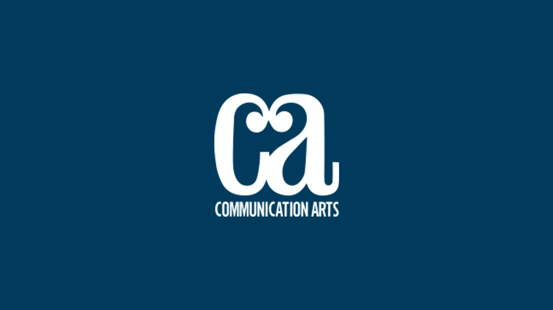 News Logo Communication Arts 1440X810