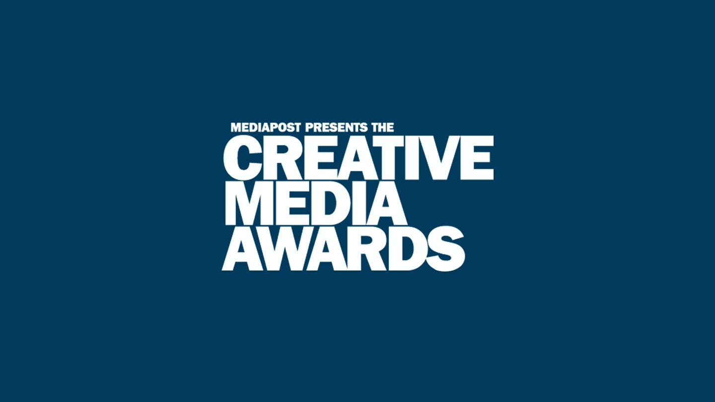 News Logo Creative Media Awards 1440X810