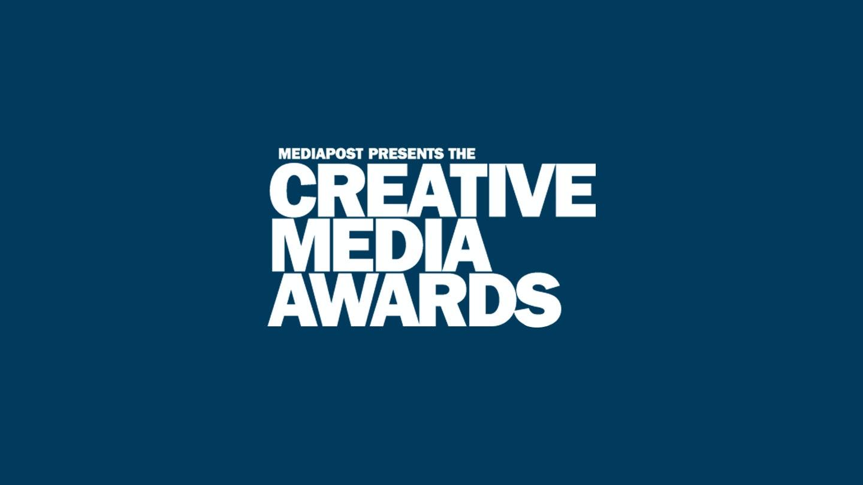 News Logo Creative Media Awards 1440X810