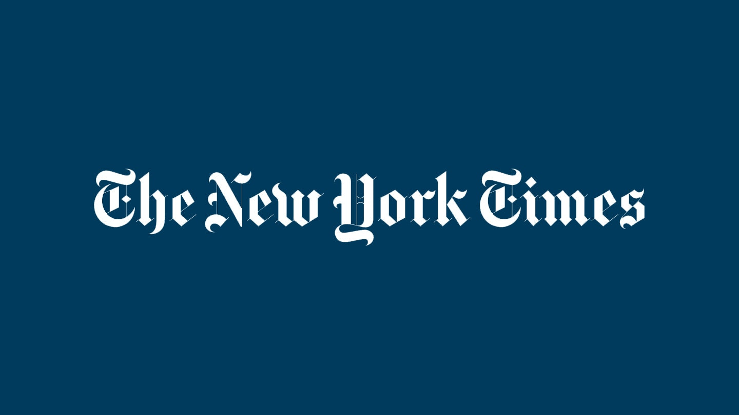 News Logo Nytimes 1440X810